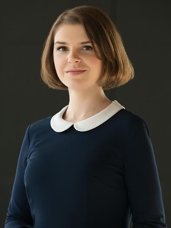 Magdalena Kozik